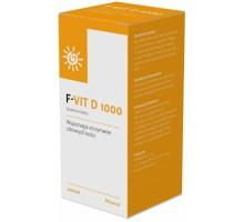 F-VIT D 1000 (60 porcji)