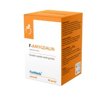 F-Amygdalina B17