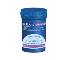 BICAPS® SKIN&HAIR